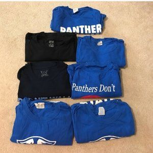 Women's size L t-shirt bundle